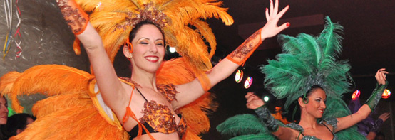 Carnaval Latino Salsa For You – 2011