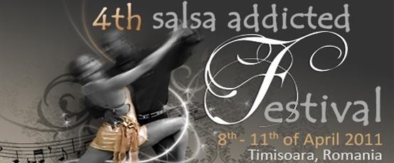 4th Salsa Addicted Festival