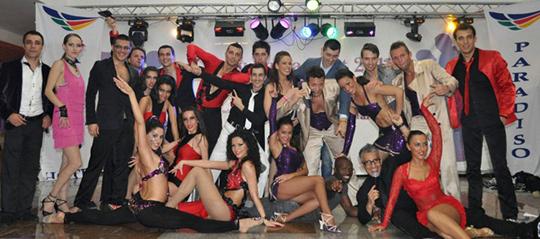 Crazy Salsa Fest Mangalia 2011