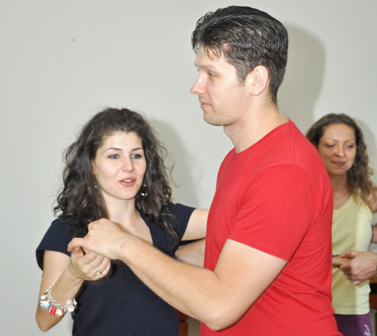 Salsa Addicted deschide cursuri in Arad