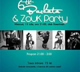 6th Bachata & Zouk Party