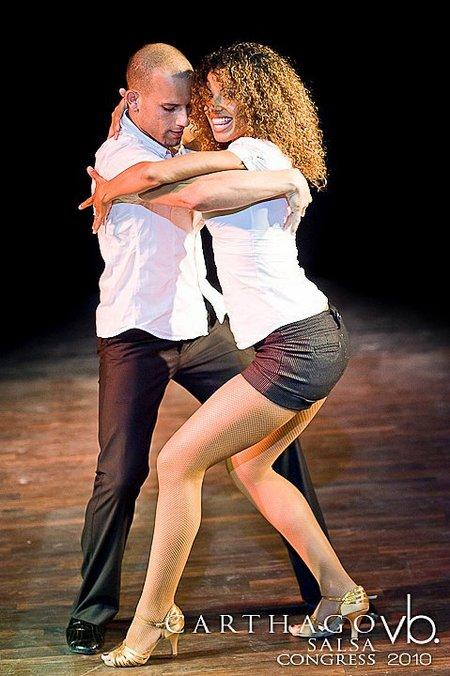 Loga Dance School – Bachata weekend