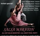SALSA MARATON