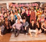 Crazy Salsa Fest 2012
