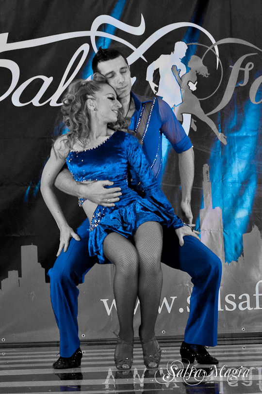 Salsa factory  – Aniversare 4 ani