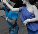 Crazy Salsa Fest 2013