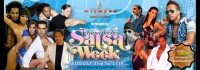 Vama Veche Salsa Week 2013