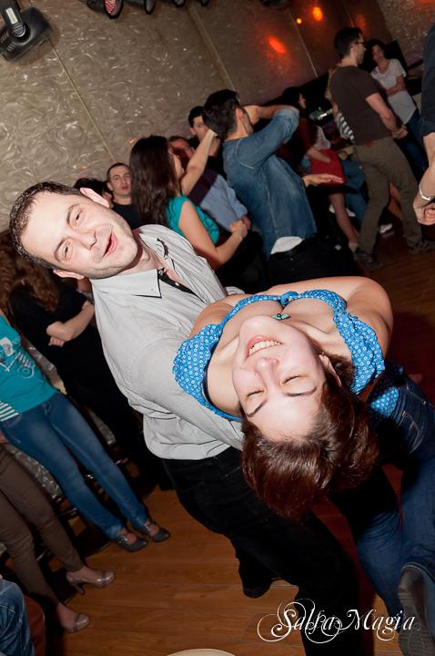 Party S4U 2013-04-20