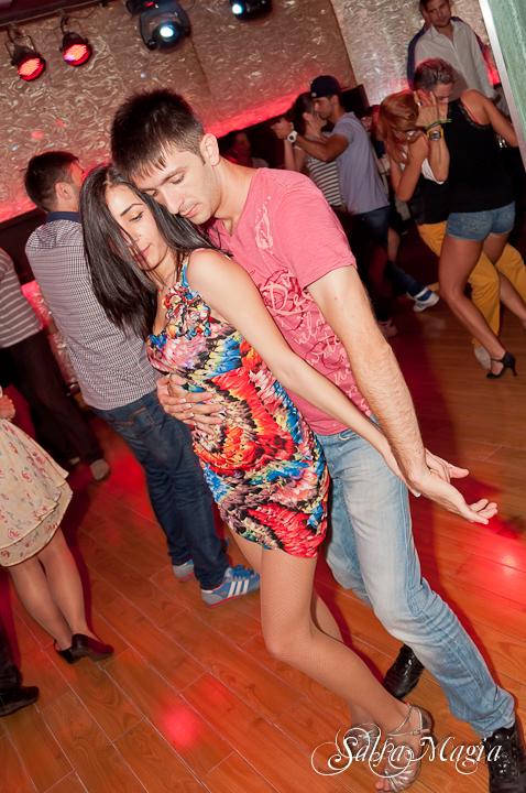 Party S4U 2013-05-02